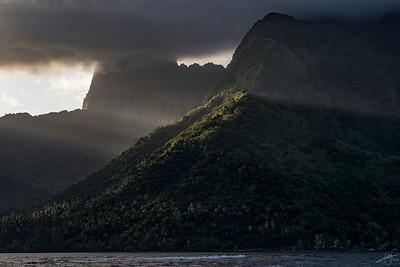 Lumières insulaires