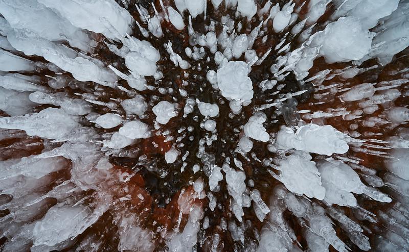 MAWIKWE ICE FLOWER