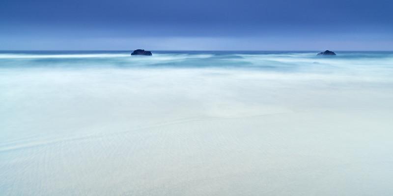 OCEAN ZAZEN