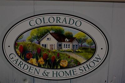 COLORADO GARDEN & HOME SHOW - 2018