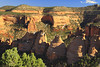 CO COLORADO NATIONAL MONUMENT COKE OVENS SEPTJG_MG_7498SSW