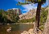 CO ESTES PARK ROCKY MOUNTAIN NATIONAL PARK Dream Lake SEPTAH_9115632cMMW