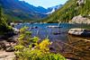 CO ESTES PARK ROCKY MOUNTAIN NATIONAL PARK MILLS LAKE MILLS LAKE TRAIL SEPTAG_9214052eMMW