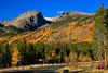 CO ESTES PARK ROCKY MOUNTAIN NATIONAL PARK BEAR LAKE ROAD OCTAF_MG_3227MMW
