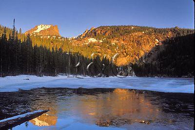 COLORADO - ROCKY MOUNTAIN NP