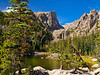 CO ESTES PARK ROCKY MOUNTAIN NATIONAL PARK Dream Lake SEPTAH_9115932MMW