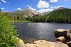 CO ESTES PARK ROCKY MOUNTAIN NATIONAL PARK BEAR LAKE AUGAA_MG_0643MMW