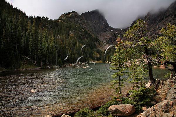 CO ESTES PARK ROCKY MOUNTAIN NATIONAL PARK DREAM LAKE SEPTJG_MG_1947SSW