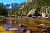 CO ESTES PARK ROCKY MOUNTAIN NATIONAL PARK MILLS LAKE MILLS LAKE TRAIL SEPTAG_9211761cMMW