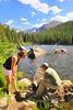 CO ESTES PARK ROCKY MOUNTAIN NATIONAL PARK BEAR LAKE AUGAA_MG_0657MMW