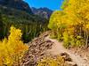 CO ESTES PARK ROCKY MOUNTAIN NATIONAL PARK MILLS LAKE TRAIL SEPTAG_9214790bMMW