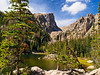 CO ESTES PARK ROCKY MOUNTAIN NATIONAL PARK Dream Lake SEPTAH_9116025MMW