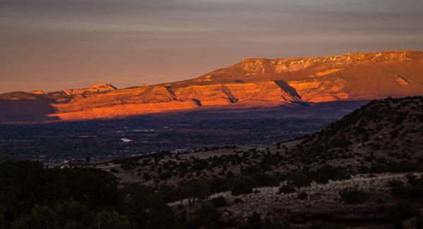Colorado - Utah Photos