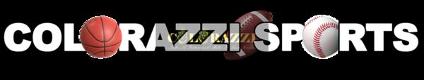 colorazzi sports logo - white