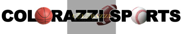 colorazzi sports logo - black