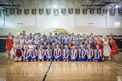 2017 Dance Teams