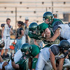 Canyon Lake Hawks JV Football defeated the Giddings High School Bufaloes (non-conference), 14 - 8. [Sep. 14, 2017]