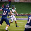 Canyon Lake High School JV lost their game against the Wimberley Texans, 28 - 6. [Sep. 21, 2017]