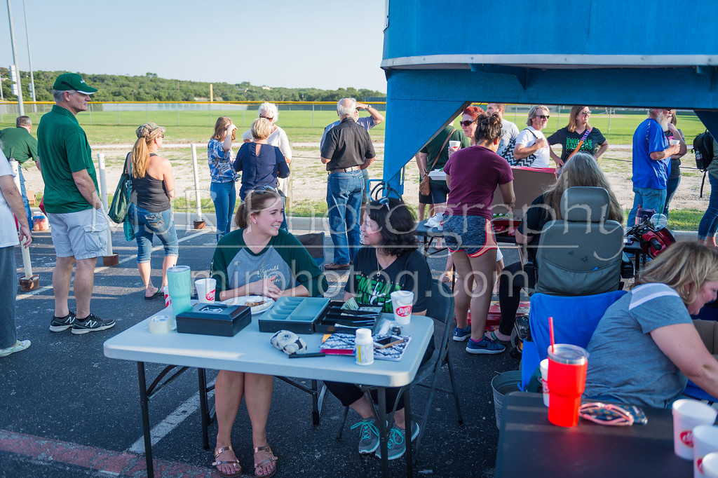 """""""Hurricane Harvey Dinner Benefit & Tailgate"""" to benefit fellow Texans harmed by the storm.  Hosted by the """"Canyon Lake Dance Boosters.""""  [Sep. 1, 2017]"""