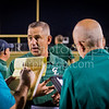 Canyon Lake High School Varsity Football hosts the Blanco Panthers in the season opening 38 - 0 victory.  [Sep. 1, 2017]