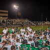 The Canyon Lake High School Varsity football team defeated Pleasanton High School, 28 - 10, to capture the area title. [Nov. 25, 2017]