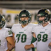 The Canyon Lake High School Varsity football team defeated Boerne High School, 31 - 21. [Oct. 20, 2017]