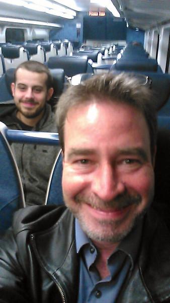 2012 New York Comic Con