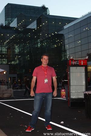 New York Comic Con 2013 Part 2