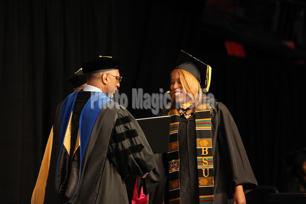 2015 BSU SPRING COMMENCEMENT