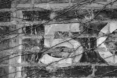 Abandoned Building Signage