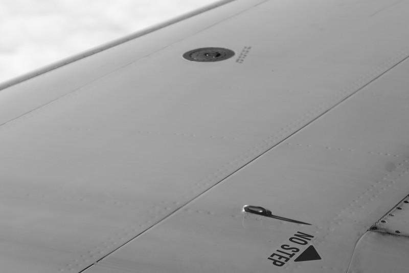 Airplan Wing Detail