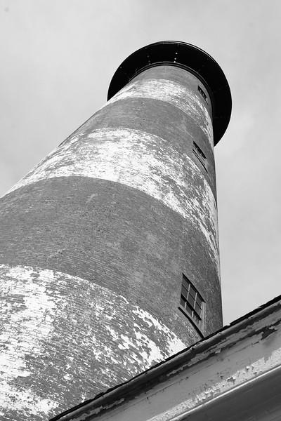 Assateague Island Light House, NC