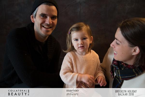 2016 Brooklyn Holiday Bazaar Photo Booth