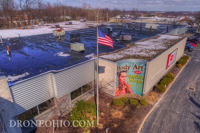 © images by: www.droneohio.com