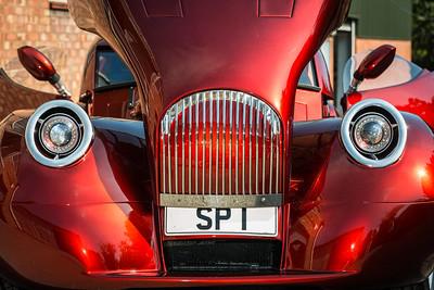 Morgan SP1