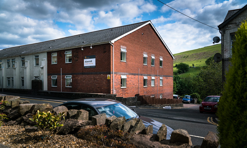 Abermill Care Home