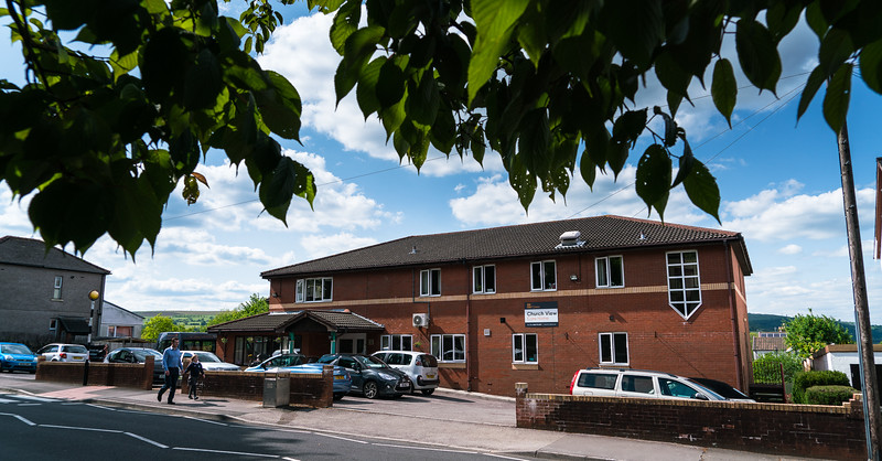 Church View Care Home