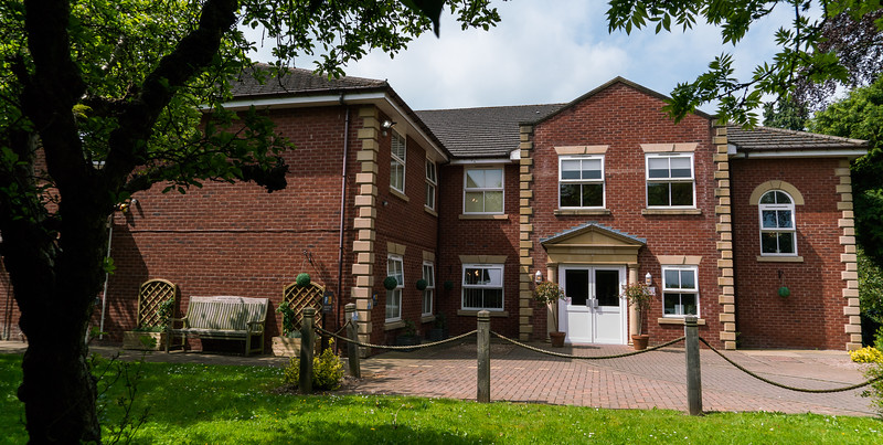 Maple Lodge Care Home