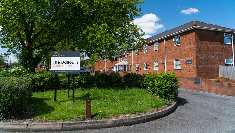 The Daffodils Care Home