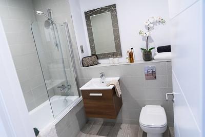 Honduras Wharf - 99 Apartments - Birmingham