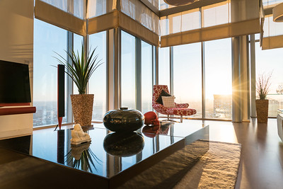 Orion Penthouse