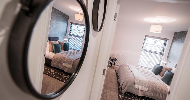 Tennant Street Loft Apartments