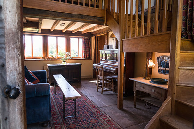 The Barn, at Old House Farm