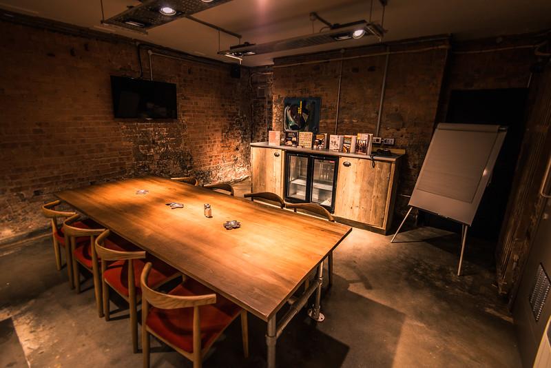 Pure Bar & Kitchen, Birmingham