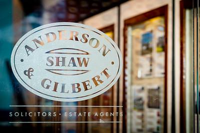 160503 -Anderson  Shaw & Gilbert