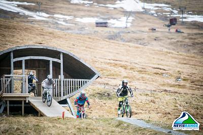 160507 -Nevis Range Bike Track Opening