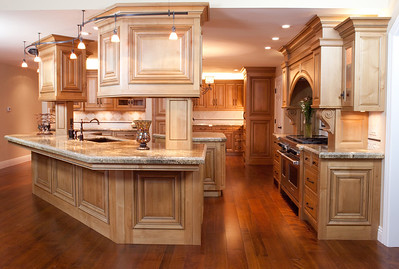 ANDERSON WOODWORKING