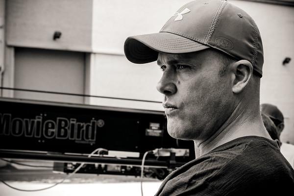 Brent Jones - Holidays