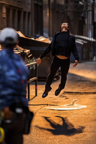 Spider-Man - Taking Flight