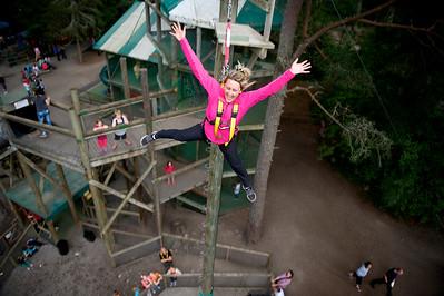 Landmark Forrest Adventure Park & MFR